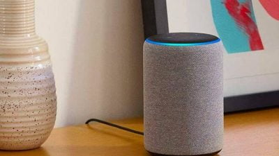 Does Amazon Echo Have an Aux Input