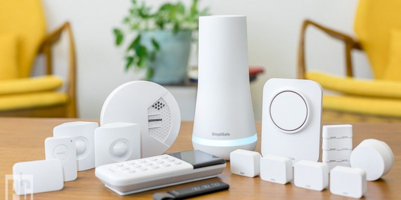 Does SimpliSafe Have an Outdoor Camera