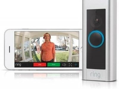 Ring Video Doorbell: How to Change Owners