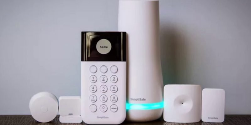 Why Is My Simplisafe Base Red