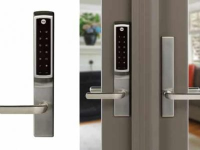 Smart Locks for Sliding Glass Doors and Patios - Complete Information