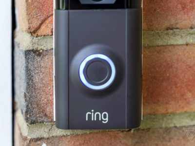 Why is My Ring Doorbell Flashing Blue? - A Complete Explanation